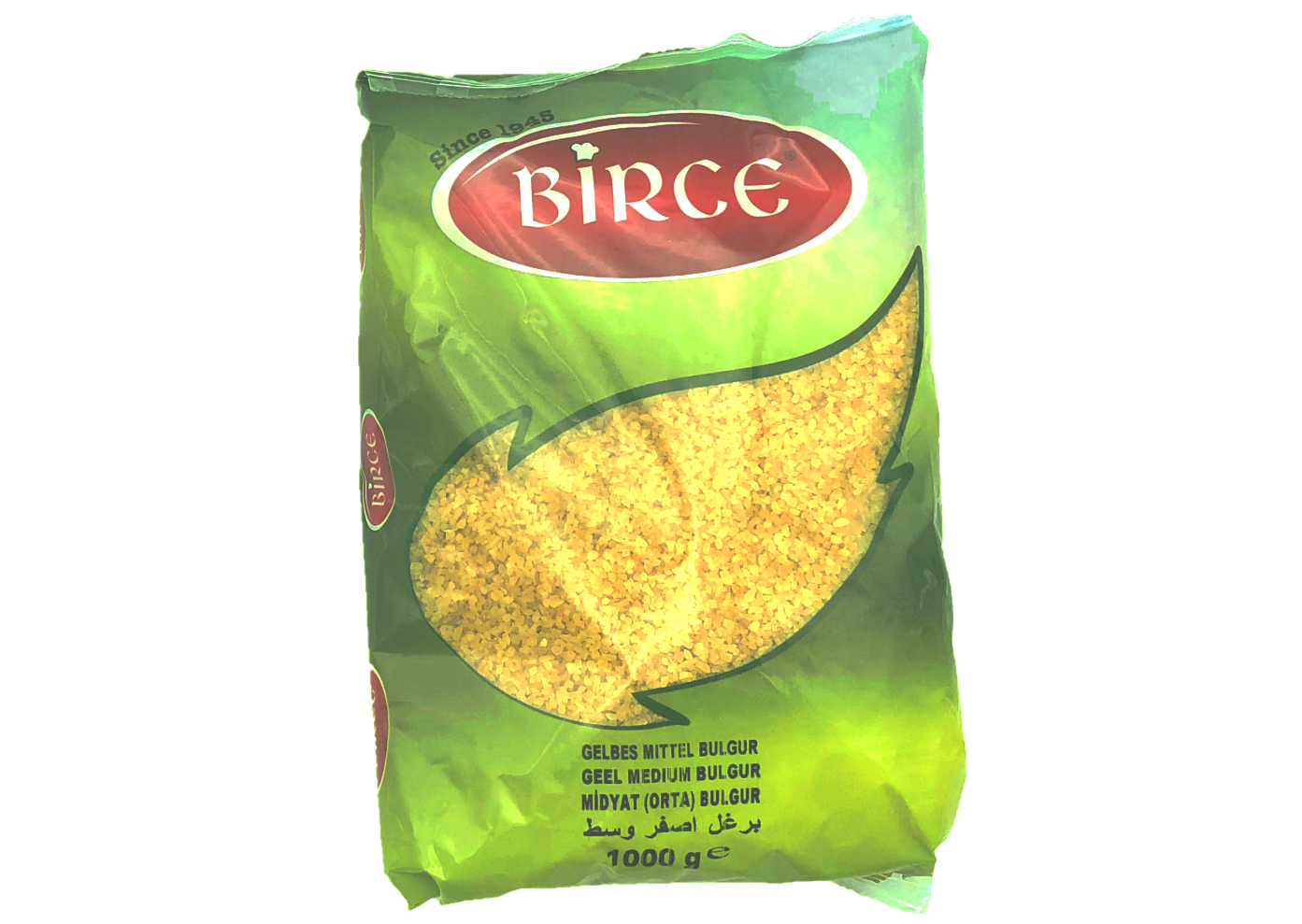 "Burgul Medium ""Brice"" 1kg"