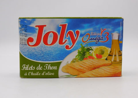 Joly Thun Filet in Olivenöl125g