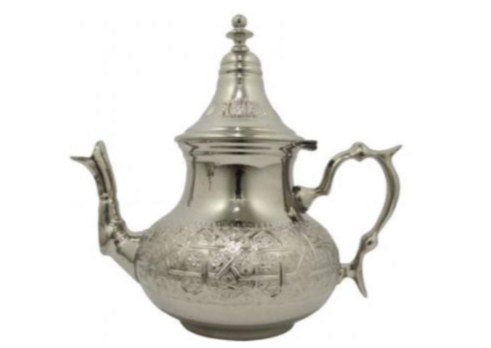 Tea Pot BARRADI XL 2L