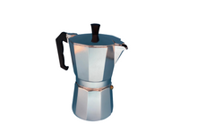 Load image into Gallery viewer, Aluminium coffee pot 6cups