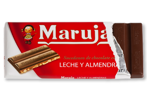 Maruja chocolate 150g