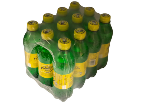 Pack 12 Hamoud 330ml