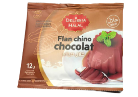 Pudding - Flan Delicia Schocko 5g