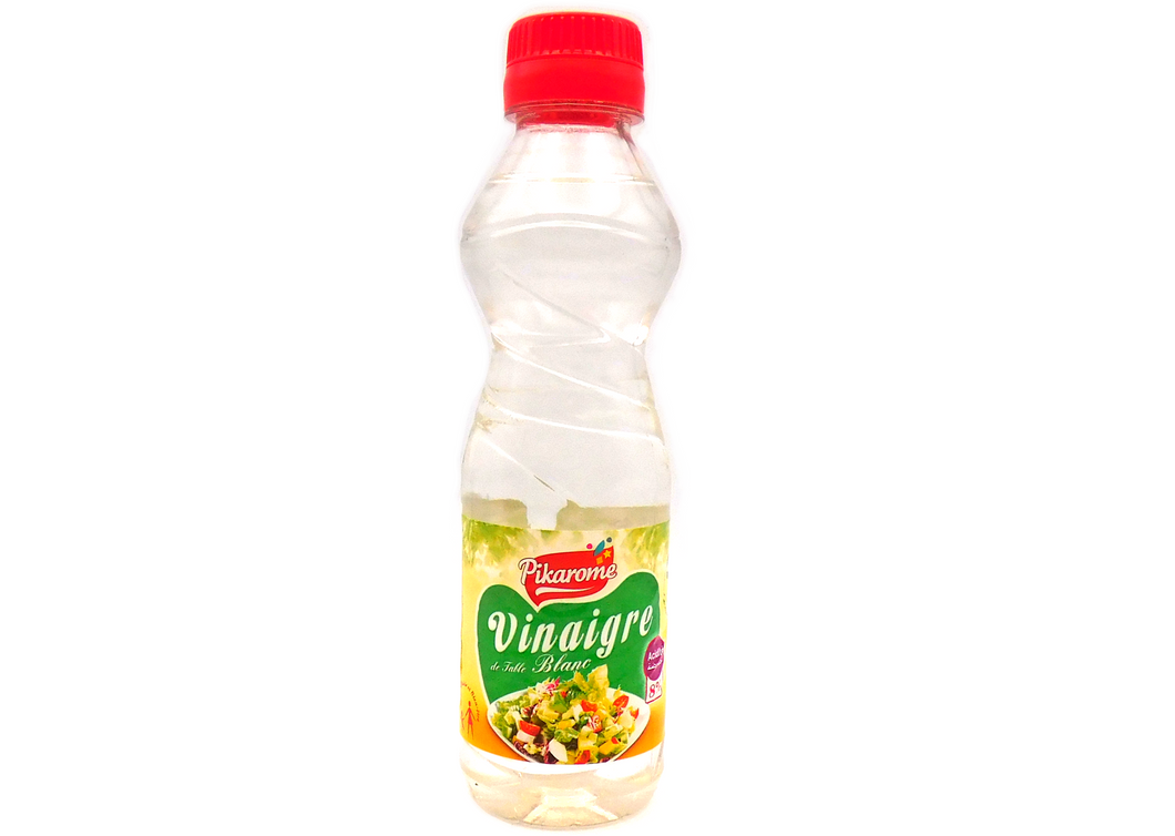White vinegar 20cl