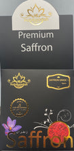 Load image into Gallery viewer, Safran 1g Premium High Quality Saffron 100% Natural
