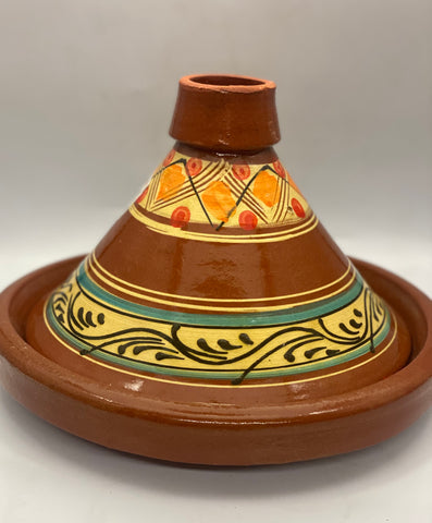 Tagine Traditionell 30 cm