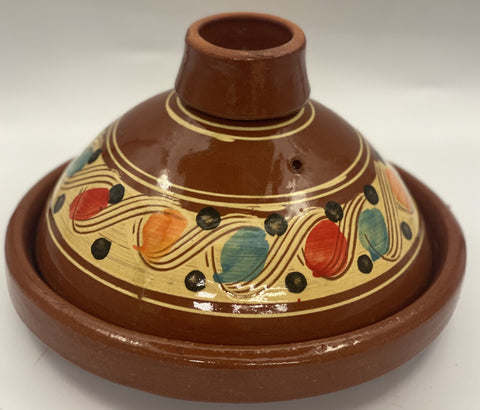 Tagine Traditionell 26 cm