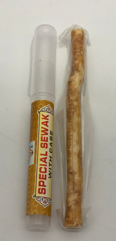 Miswak Special with Case mit Stift