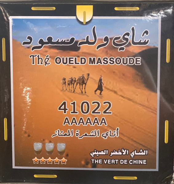 Tee Ouled Massououde Tee 500g