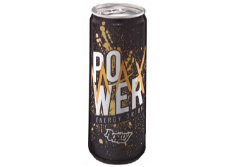 Rostoy Energy drink 330ml