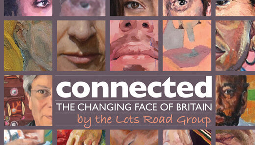 Lots Road Group Connected: The changing face of Britain exhibition