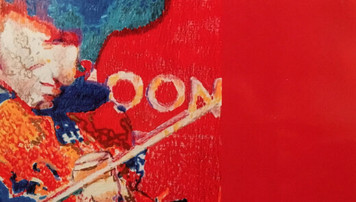 'New moon' resident artist online catalogue celebrates 55 years of Half Moon Putney