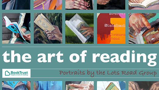 Lots Road Group: The Art of Reading exhibition