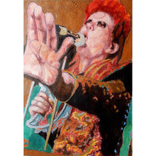 Load image into Gallery viewer, Absolute Bowie at the Half Moon Putney by Stella Tooth