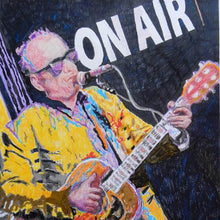 Load image into Gallery viewer, Elvis Costello by Stella Tooth Detail