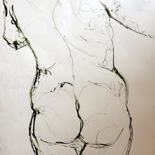 Load image into Gallery viewer, Life Drawing Ink by Stella Tooth Detail