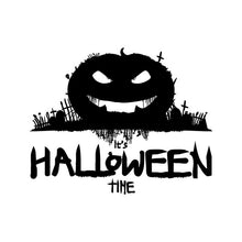 Load image into Gallery viewer, Halloween stickers (Happy Halloween, Trick or treat?)