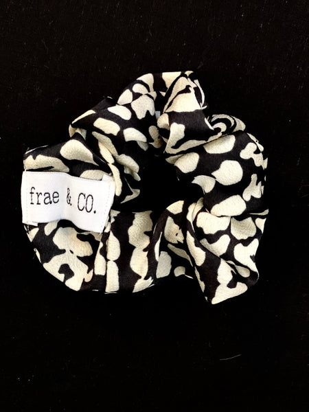 The Danae Scrunchie