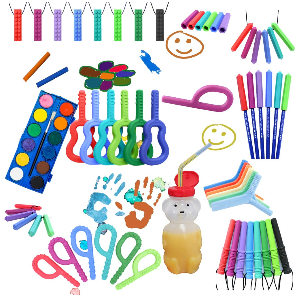Sensory toys for sale on Sensory Stand website in Australia