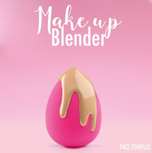 Make up Blender - Face Complex Cosmetics