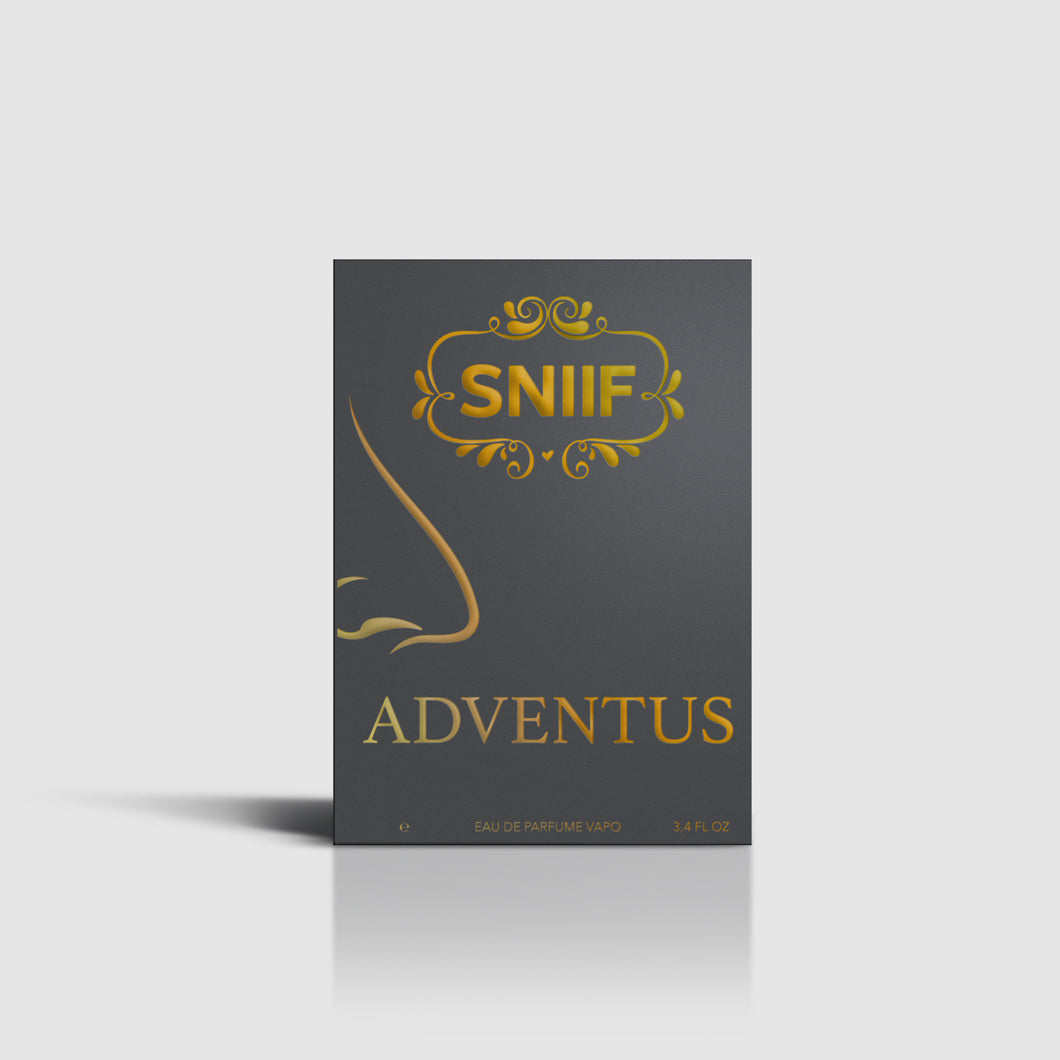 Sniif profumo Adventus 100ml - Face Complex Cosmetics