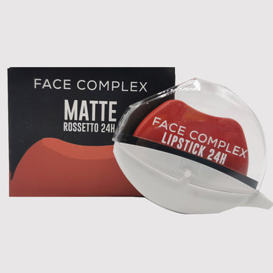 Matte rossetto 24h - Up and Down - Face Complex Cosmetics