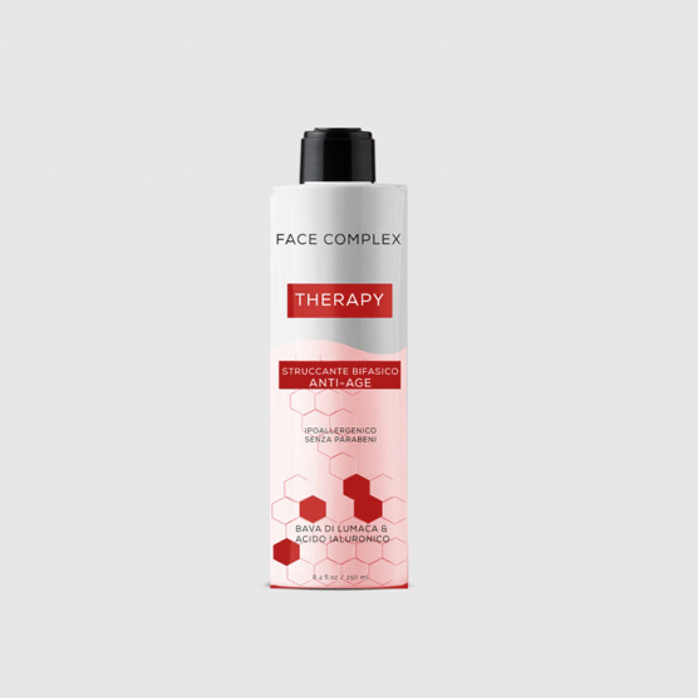 Struccante Bifasico Therapy 250ml - Face Complex Cosmetics