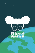 Load image into Gallery viewer, Virtual Blerd Domination Trivia Card Game
