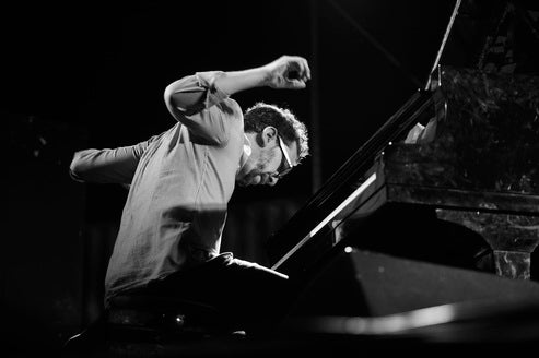Israeli Jazz Series: Omer Klein, Pianist By Yossi Zwecker