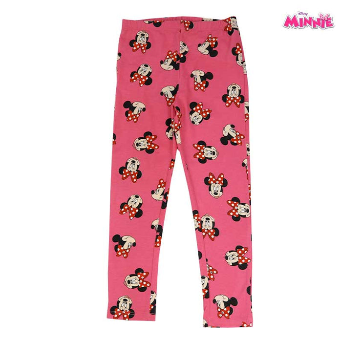 Leggins de Minnie Mouse Para Niña