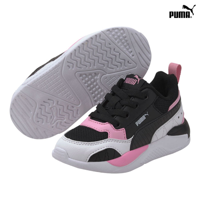 Zapatillas X-Ray 2 Square Ac Inf Puma