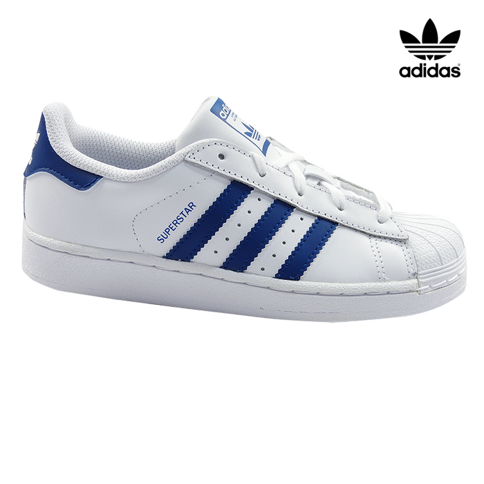 Zapatillas Adidas Superstars (Unisex)