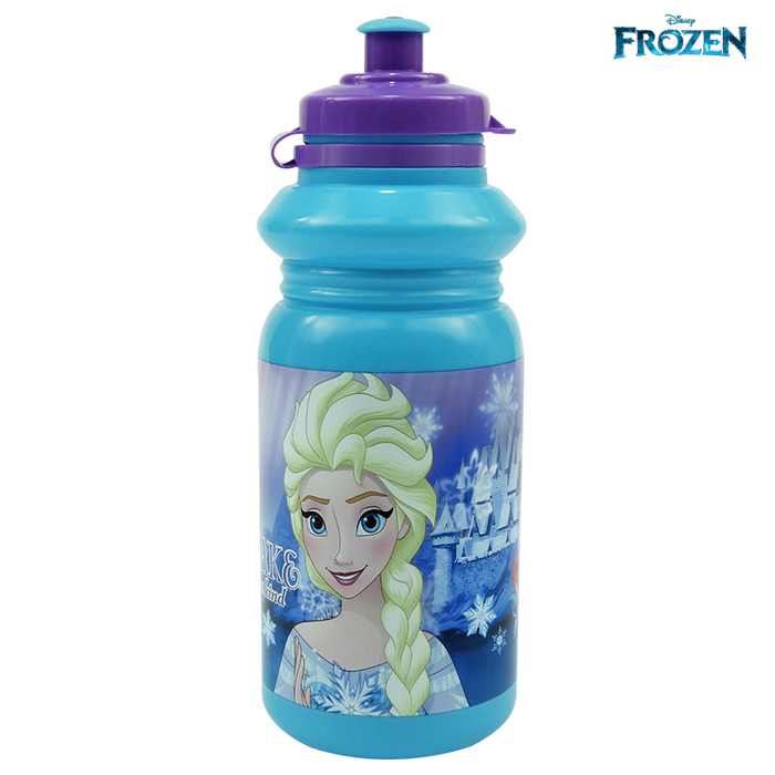 Botella De Frozen 520ML