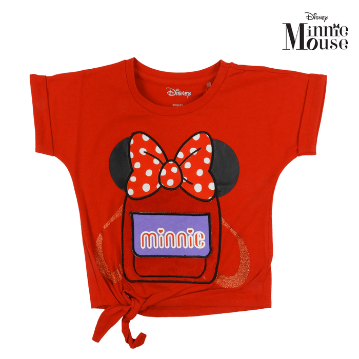 Blusa De Minnie Mouse