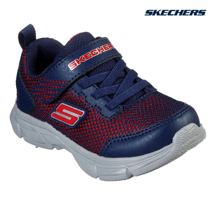 Zapatilla Advance - Integrid Skechers