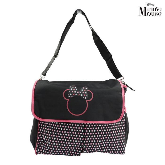 Pañalera De Minnie Mouse