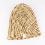 Load image into Gallery viewer, Almond Knit Beanie
