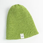 Load image into Gallery viewer, Mint Knit Beanie