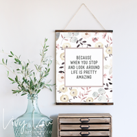 Give Thanks - Livy Lou Designs Co