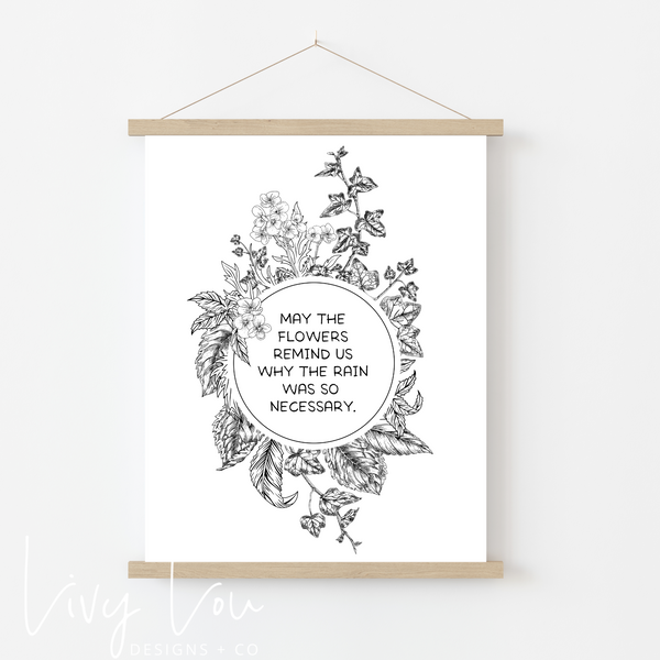 Love and a Dog - Livy Lou Designs Co