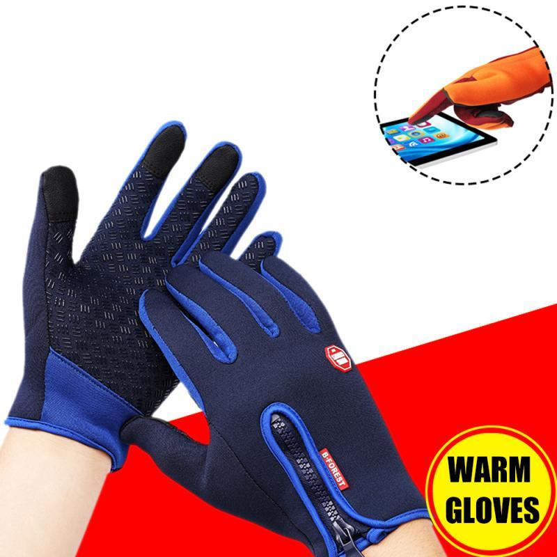 Touchscreen Warm Winter gloves (Christmas Sale 50% OFF)