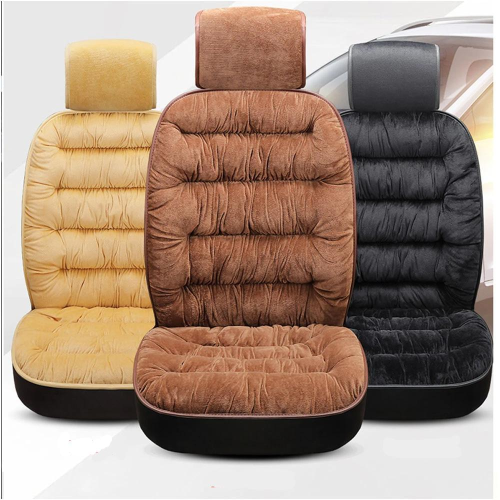 PlushComfort Car Seat Cover (50% OFF End of Season Sale)🔥