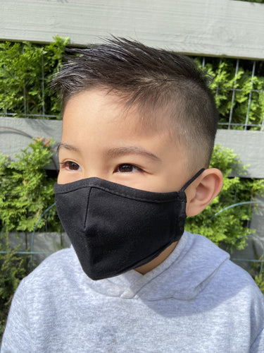 Comfort 2 Layer Kids - Face Mask