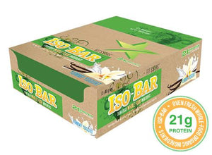 Yummy Yogurt - 21g Isolate Protein Bar