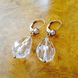 Classic Teardrop Earrings