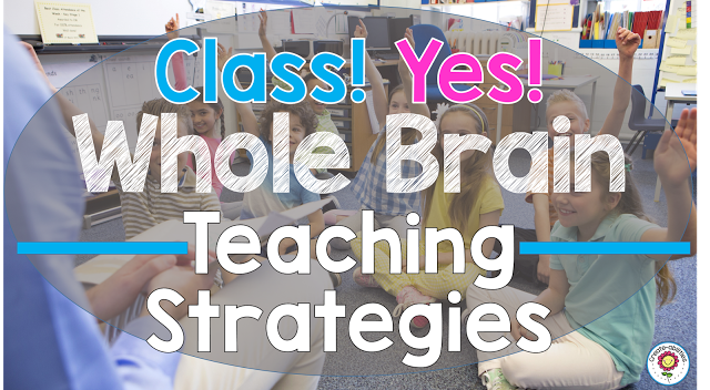 Whole Brain Teaching: Class! Yes!