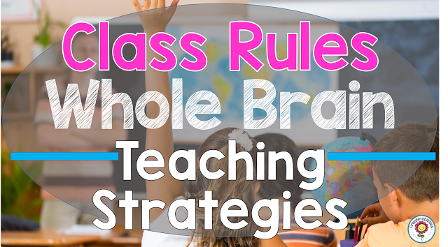 Whole Brain Teaching: Classroom Rules