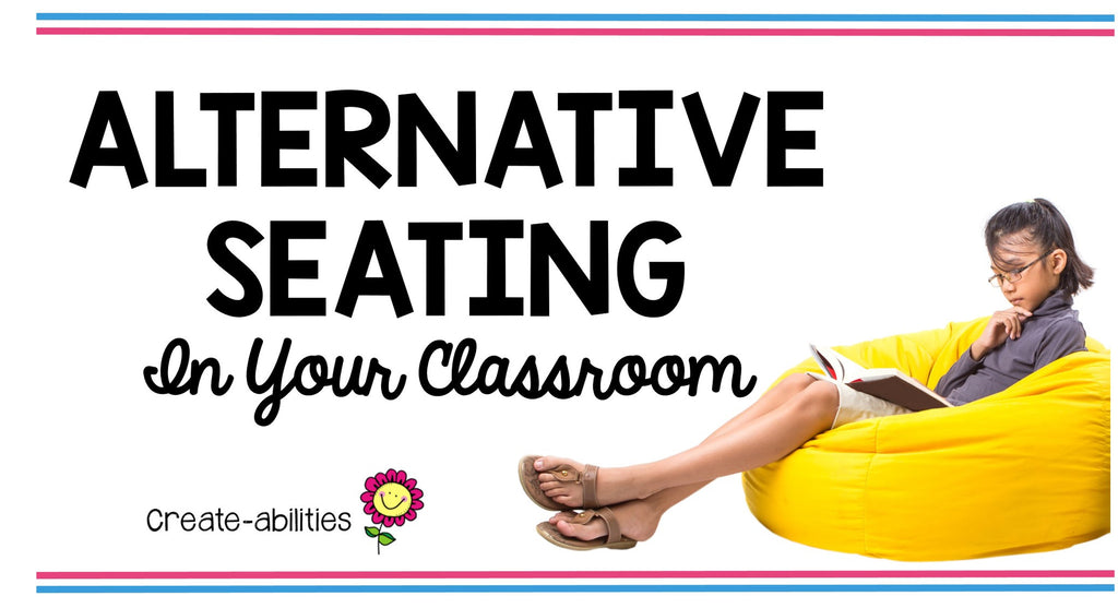 Alternative Seating in the Classroom