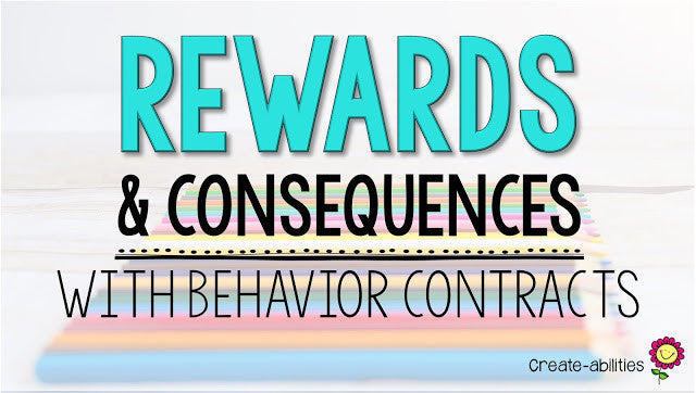 the consequences of behavior determine the Utilize behavioral data to create function based interventions, determine the success of behavior plans, and increase functional skills organization is the major component to a successful data system.