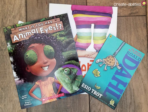 Books for student gifts